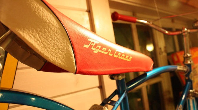 Finaste cykeln
